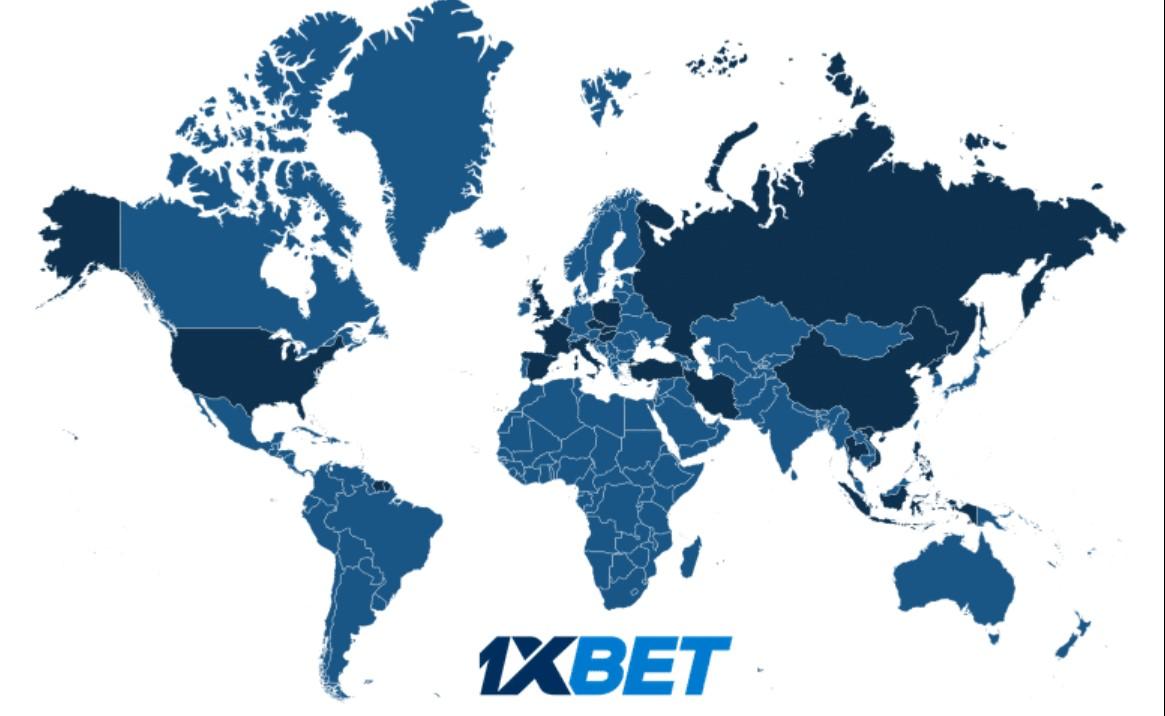 เว็บไซต์ของเจ้ามือรับแทงพนันโดยตรง –1XBET